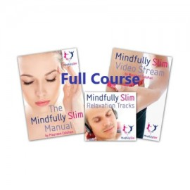 Mindfully Slim (Full Course)